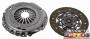 Комплект сцепления (диск + корзина) Volkswagen Tiguan 3000970004 SACHS
