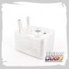 Маслянный радиатор Тигуан 038117021E