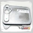 Радиатор масляный Тигуан 03C117021J