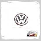 Эмблема VW на ключ зажигания 3C0837891A
