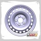 Диск колеса R16 стальной Тигуан 5N0601027B091