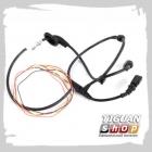 Жгут проводов ABS и износа тормозных колодок Тигуан 5N0927903M