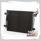 Радиатор кондиционера Тигуан 5N0820411E