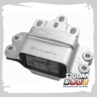 Опора АКПП/DSG Тигуан 3C0199555S