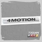 """Надпись """"4MOTION"""" 5K0853675SFXC"""