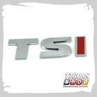 "Надпись ""TSI"" 5K0853675MGQF"