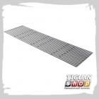 Решетка защитная радиатора кондиционера Тигуан 1K0820746
