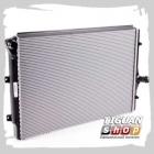 Радиатор охлаждения Тигуан  1K0121251EH