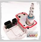 Ремкомплект блока управления полного привода Тигуан 0AY598554C