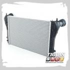 Охладитель наддува воздуха интеркуллер Nissens, аналог 3C0145805R