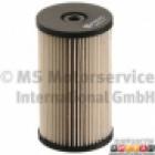 Топливный фильтр Volkswagen Tiguan 50014108 KOLBENSCHMIDT