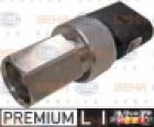 Датчик давления кондиционера Volkswagen Tiguan 6ZL351028221 BEHR HELLA
