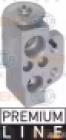 Pасширительный клапан Volkswagen Tiguan 8UW351239661 BEHR HELLA
