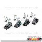 Комплект датчиков давления в шинах Tiguan II 5Q0998270B