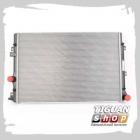 Радиатор охлаждения 65015, Nissens, аналог 5N0121253L