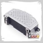 Регулятор вентилятора отопителя Тигуан 3C0907521F