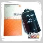 Фильтр масляный Knecht/Mahle OC456, аналог 06J115403Q