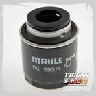 Фильтр масляный Knecht/Mahle OC5934, аналог 03C115561H/D/B
