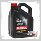 Масло моторное Motul Specific (1л.) 5W30