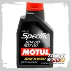 Масло моторное Motul Specific (5л.) 5W30