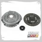 Комплект сцепления Тигуан 06F141015A