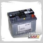 Аккумулятор Тигуан (12V / 61Ah) JZW915105