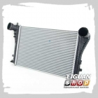 Охладитель наддува воздуха (интеркуллер) Тигуан 3C0145805R