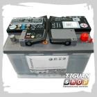 Аккумулятор Тигуан (12V /72Ah) JZW915105A