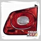 Фонарь задний правый внутренний Тигуан 5N0945094B