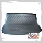 Ковер багажника Тигуан 5N0061180