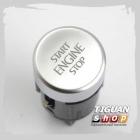 Кнопка запуска двигателя Тигуан 5N0959839A3Q7