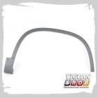 Накладка арки колеса передняя правая Тигуан 5N0854732B9B9