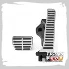 Накладки на педали Тигуан 5L1064205