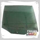 Заднее стекло для двери правое тонированное Тигуан 5N0845026A