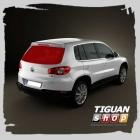 Стекло крышки багажника Тигуан 5N0845051S NVB