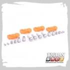 Комплект датчиков давления в шинах Тигуан 3AA998270