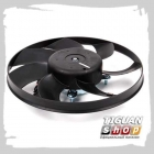 Вентилятор охлаждения двигателя MEYLE 1002360050, аналог 1K0959455ET