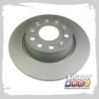 Тормозные диски Тигуан серии Economy JZW615601F
