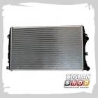 Радиатор системы охлаждения Тигуан 1K0121253AA