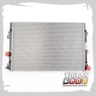 Радиатор охлаждения двигателя Тигуан 5N0121253L