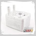 Маслянный радиатор BEHR-HELLA, аналог 038117021E