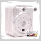 Маслянный радиатор Nissens, аналог 038117021E